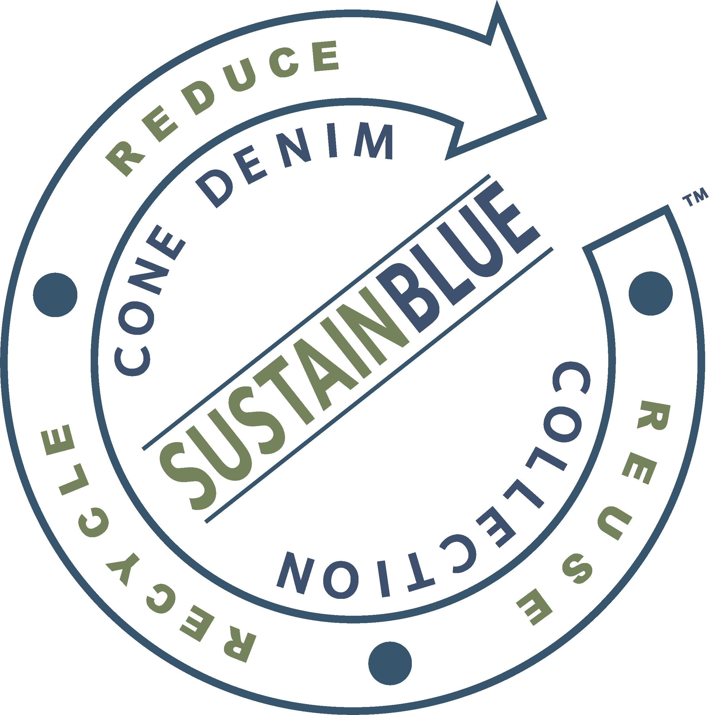 Cone Denim Sustainability