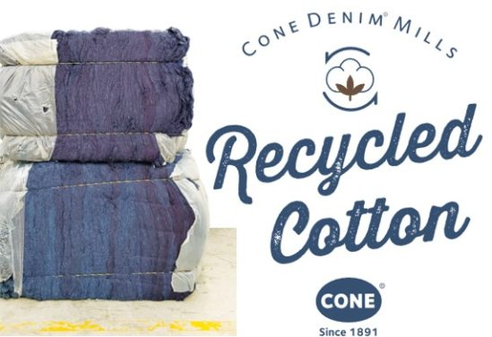 Recycled Cotton copy