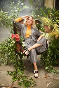 Kate Hudson's Recycled Fashion Line