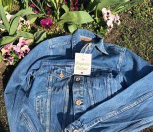 Cone Denim 100% Organic Cotton Collection