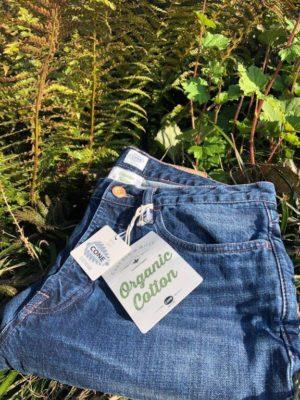 Cone Denim Unveil's Organic Cotton Capsule Collection